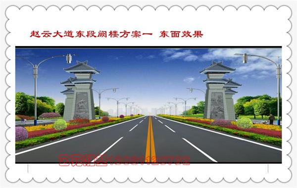 江苏园林景观工程